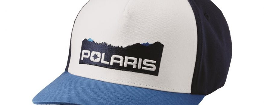 Polaris Caps View Blue | S/M
